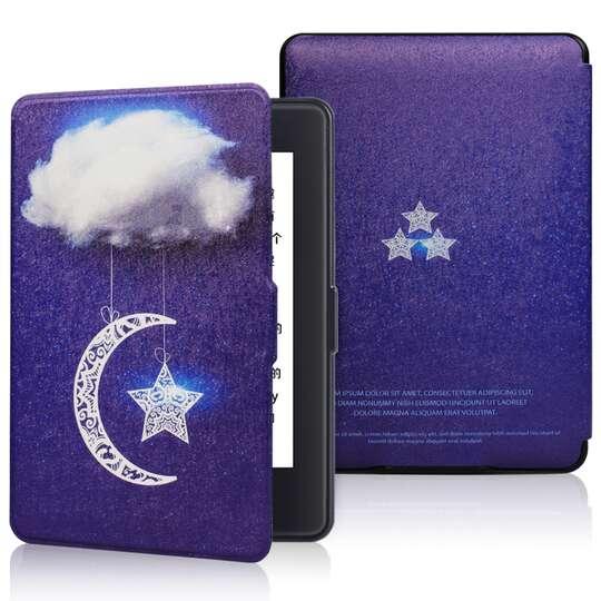 Etui Kindle Paperwhite 1, 2, 3 - Kolor: 03. Sky Clouds