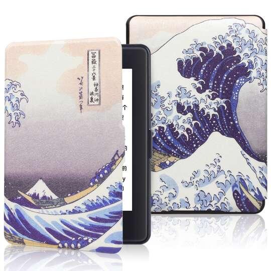 Etui Kindle Paperwhite 1, 2, 3 - Kolor: 11. Wave