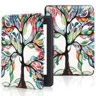 Etui Kindle Paperwhite 1, 2, 3 - Kolor: 12. Colorful Tree