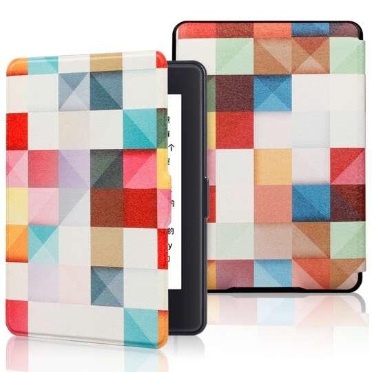 Etui Kindle Paperwhite 1, 2, 3 - Kolor: 13. Cubes