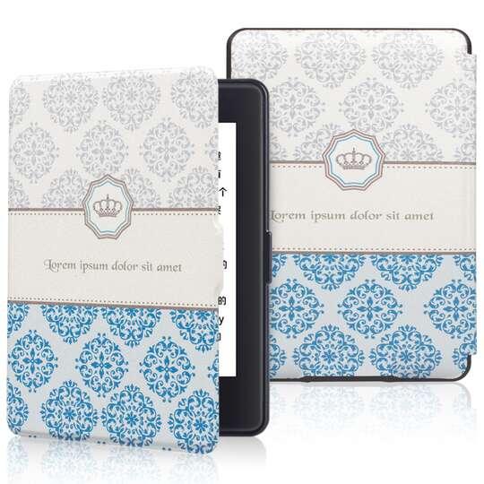 Etui Kindle Paperwhite 1, 2, 3 - Kolor: 15. Crown