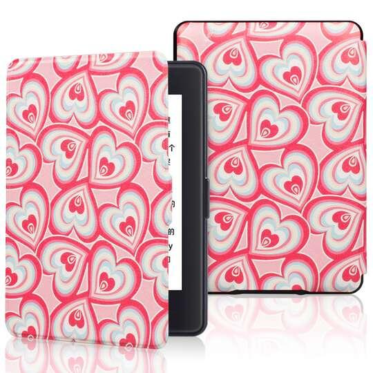 Etui Kindle Paperwhite 1, 2, 3 - Kolor: 17. Hearts