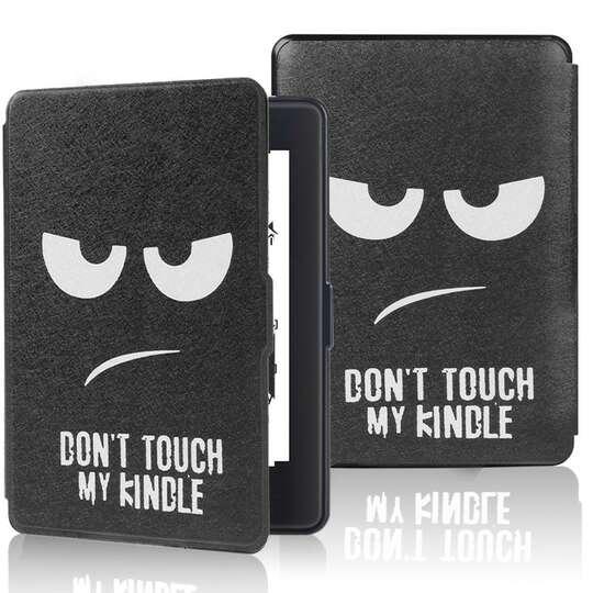 Etui Kindle Paperwhite 1, 2, 3 - Kolor: 19. Don't Touch