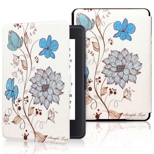 Etui Kindle Paperwhite 1, 2, 3 - Kolor: 20. Flowers