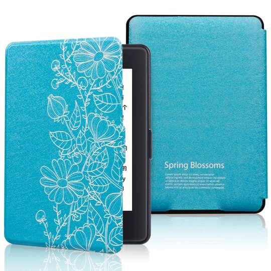 Etui Kindle Paperwhite 1, 2, 3 - Kolor: 28. Spring Blossoms