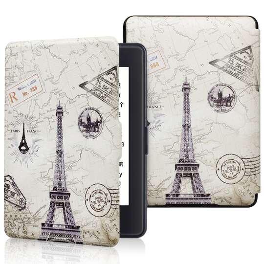 Etui Kindle Paperwhite 1, 2, 3 - Kolor: 29. Eiffel Tower