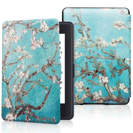 Etui Kindle Paperwhite 1, 2, 3 - Kolor: 37. Flowering Tree