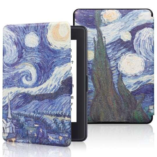 Etui Kindle Paperwhite 1, 2, 3 - Kolor: 38. Painting
