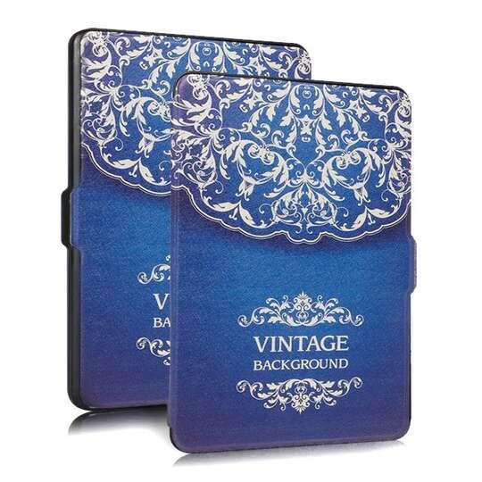 Etui Kindle Paperwhite 1, 2, 3 - Kolor: 39. Vintage