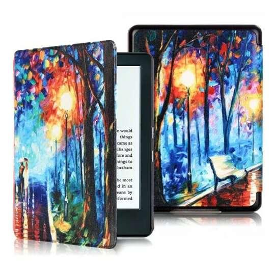 Etui Kindle Paperwhite 1, 2, 3 - Kolor: 47. Park