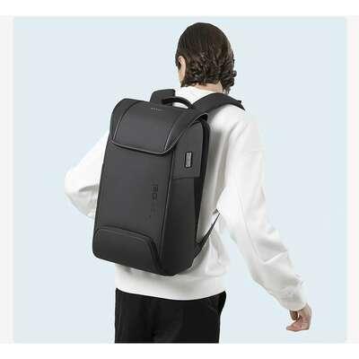 """Antykradzieżowy plecak Bange na laptopa 15,6"""" BG-7276 z USB"""
