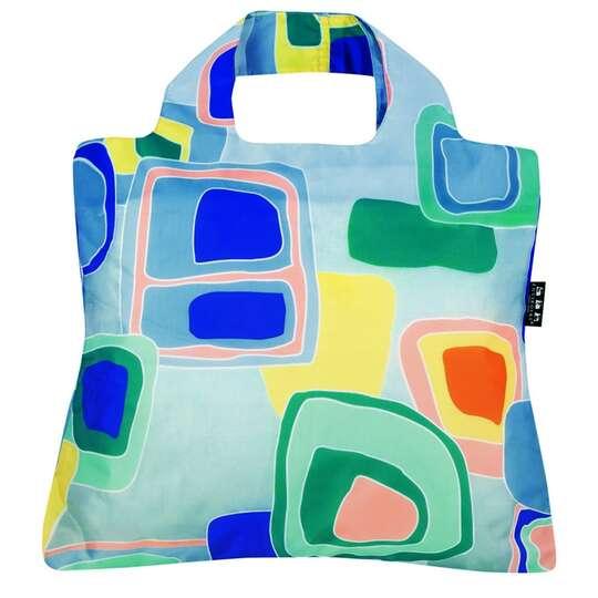 Bondi Pavilion Envirosax - eco torba na zakupy - Wzór: BP.B1