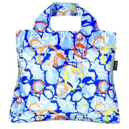 Bondi Pavilion Envirosax - eco torba na zakupy - Wzór: BP.B2