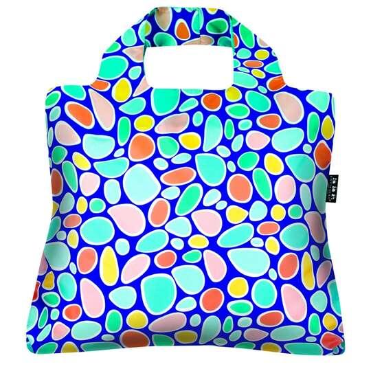 Bondi Pavilion Envirosax - eco torba na zakupy - Wzór: BP.B4