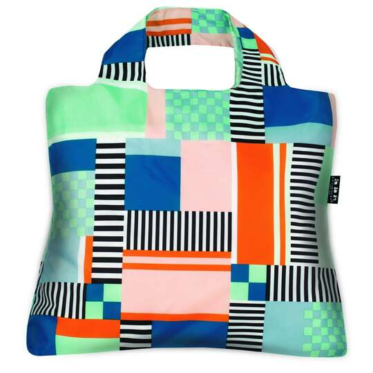 Bondi Pavilion Envirosax - eco torba na zakupy - Wzór: BP.B5