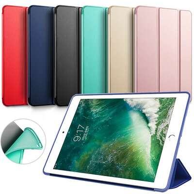 Etui Apple iPad 2017/2018 + folia i rysik