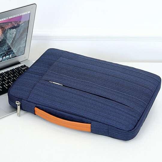 """Etui Canvas K28 z kieszonką i rączką na laptopa 13.3"""""""