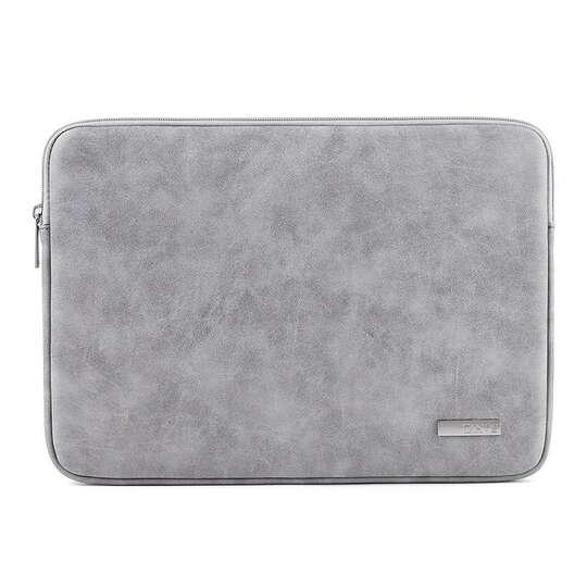"""Etui Canvas na laptopa 14,1"""" eco skóra (1)"""