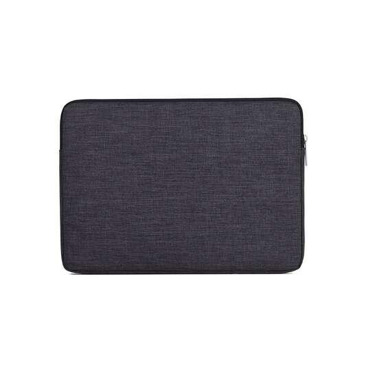 """Etui Canvas na laptopa 14,1"""" z kieszonkami"""