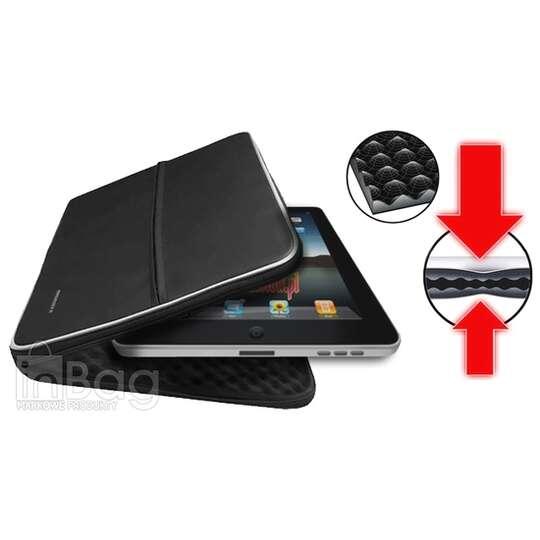 """Etui Elecom Zeroshock Samsung Galaxy Tab 2 / Note 10.1"""" antywstrząsowe"""
