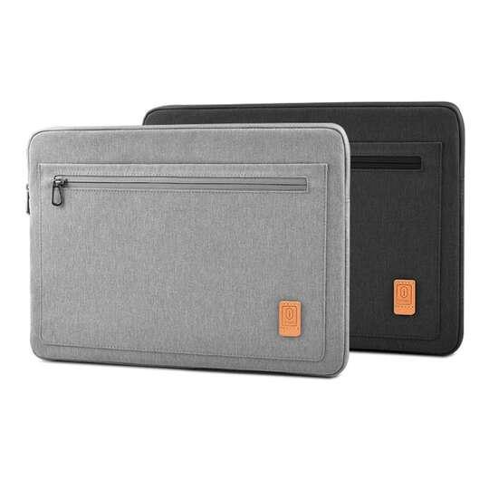 """Etui Gearmax / WIWU 11,6-12,1"""" lub Macbook Pro 13 (A1706/A1708) kieszonki (1)"""