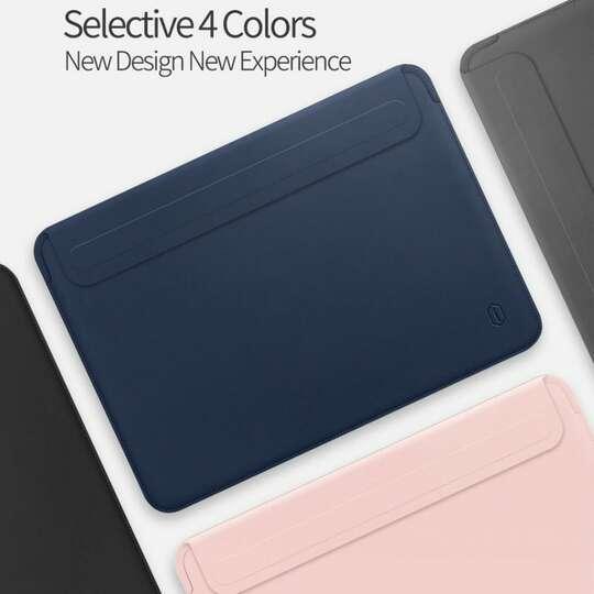 Etui WIWU Skin Pro II na Macbooka Pro 13/Macbooka Air 13
