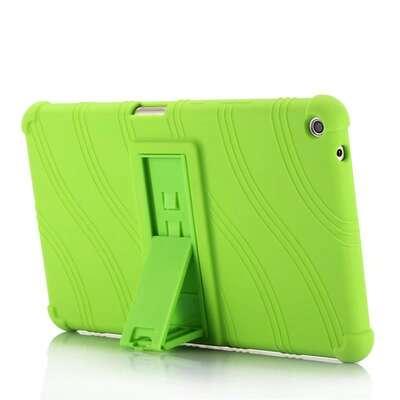 """Etui silikonowe Huawei Mediapad T3 8"""" folia i rysik"""