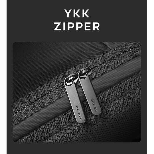 """Plecak Bange na laptopa 15,6"""" BG-7277 z USB"""