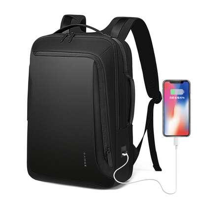 "Plecak Bange na laptopa 15,6"" BG-S51 z USB"