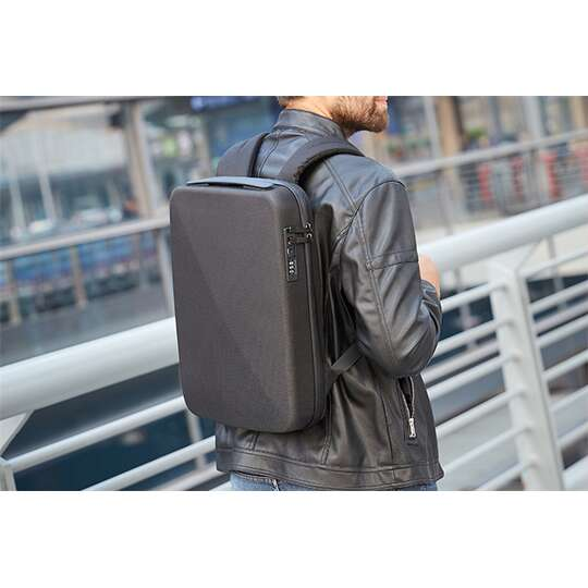 "Plecak Bange twarda skorupa na laptopa 15,6"" BG22092"