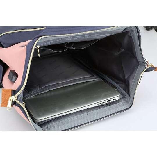 "Plecak Himawari 9001 na laptopa 13,3"""