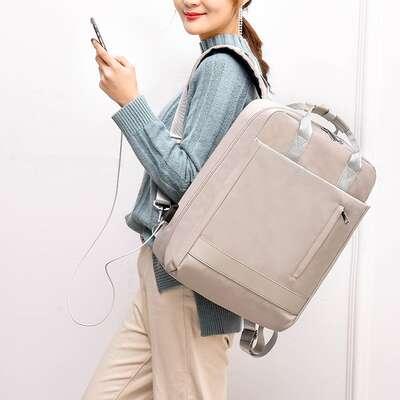 """Plecak JQ 1005 na laptopa 14,1"""""""