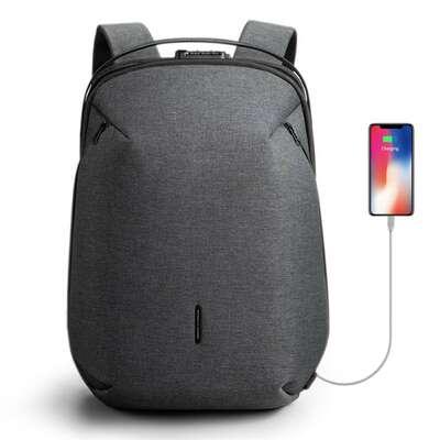 """Plecak Kingsons na laptopa 15,6""""KS3204W bagaż podręczny z USB"""
