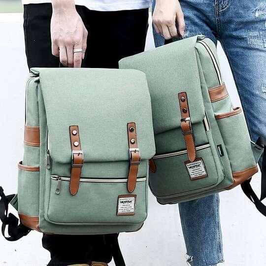 "Plecak Oxford na laptopa 15,6"""