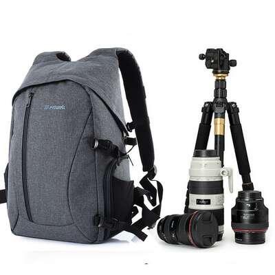 Plecak fotograficzny Prowell na aparat