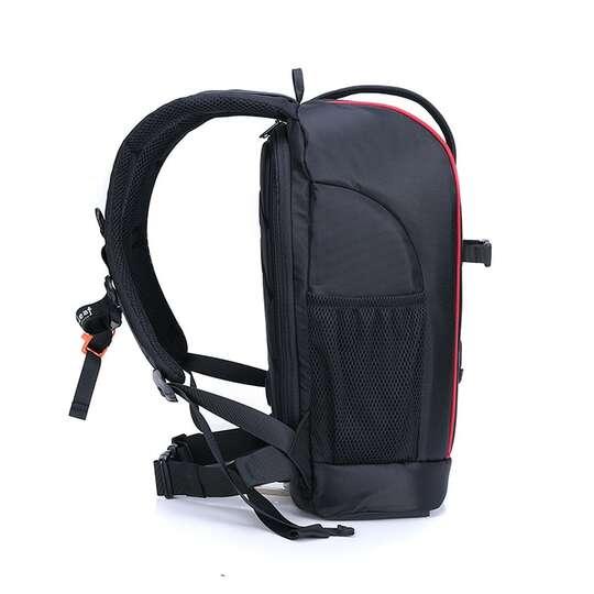 """Plecak fotograficzny na aparat + laptopa 11,6"""" Fly-Leaf FL-9020"""