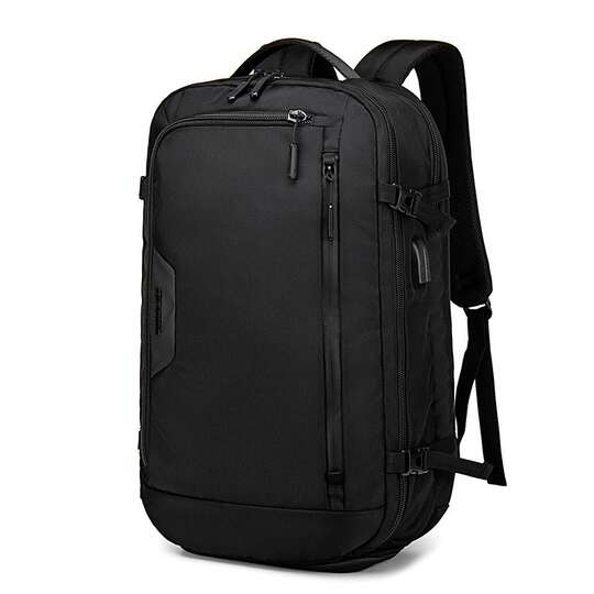 """Plecak/torba Arctic Hunter na laptopa 17,3"""" B00183 z USB"""