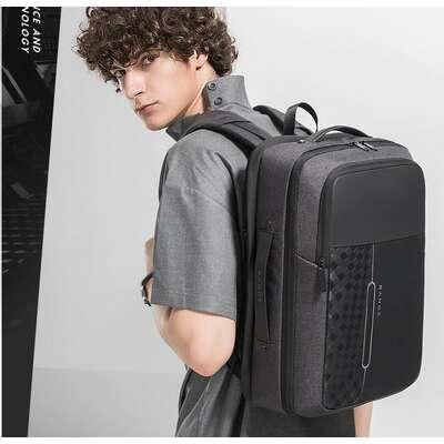 """Plecak/torba Bange na laptopa 15,6"""" BG-K85 z USB"""