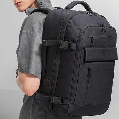 """Plecak/torba Bange na laptopa 17,3"""" pojemny bagaż podręczny BG-1919"""