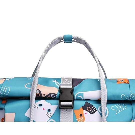 """Plecak/torba Cats do szkoły na laptopa 14,1"""""""