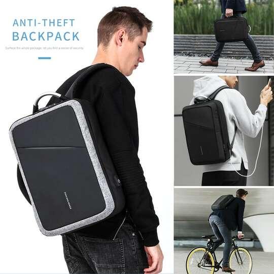 """Plecak/torba KK na laptopa 15,6"""""""