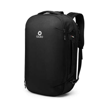 """Plecak/torba Ozuko 9216 na laptopa 17,3"""" bagaż podręczny"""