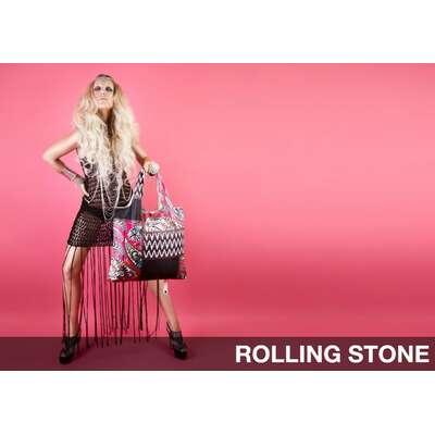 Rolling Stone Envirosax - eco torba na zakupy