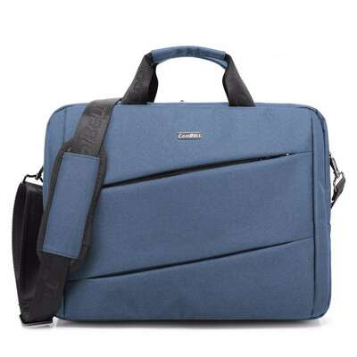 Torba Coolbell Crossbody na laptopa 15,6""