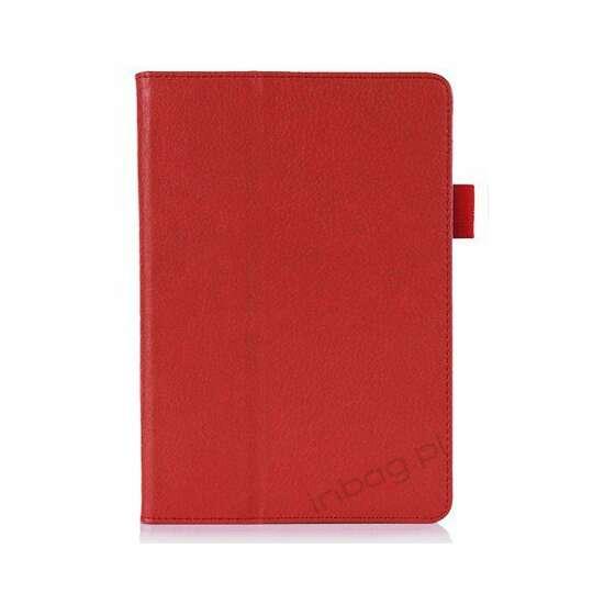 Etui Acer Iconia A1-830 + rysik - Kolor: czerwony