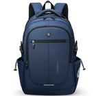 """Plecak Aoking na laptopa 15,6"""" 16,4"""" bardzo pojemny - Kolor: niebieski"""