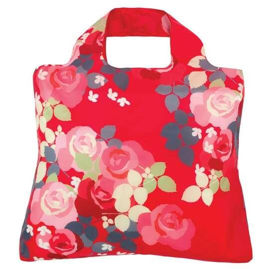Bloom Envirosax - eco torba na zakupy - Wzór: BL.B1