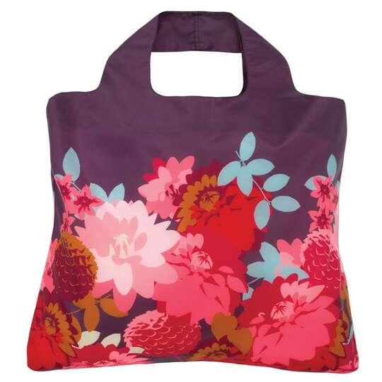 Bloom Envirosax - eco torba na zakupy - Wzór: BL.B2