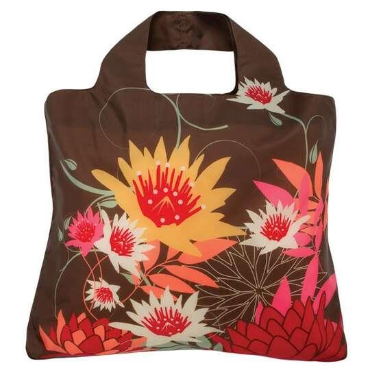 Bloom Envirosax - eco torba na zakupy - Wzór: BL.B3