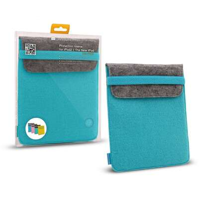 Etui canyon do tabletu apple iPad2/3rd/4th filcowe